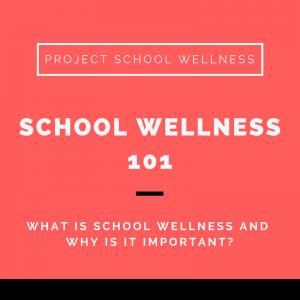 Project School Wellness, Health, Middle School, Teacher Blog, School Wellness
