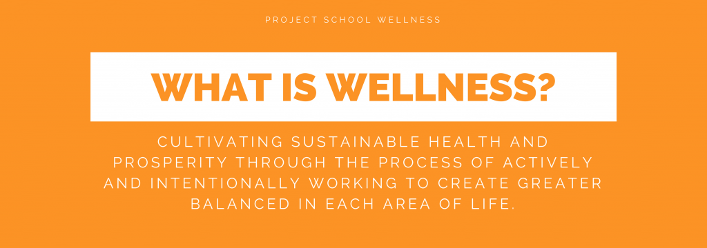 Welcome to Project School Wellness. We are the only fully comprehensive school wellness organization in the world of education. Our mission is to provide educators, school counselors, and administrations with the knowledge and skills needed to empower students to build sustainable health and happiness. Our programing reaches far beyond academic success to the heart of what actually empowers humanity to thrive!