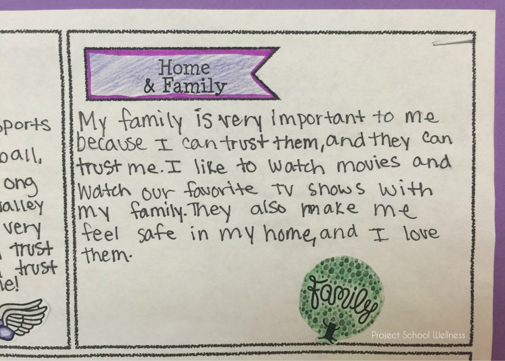 home-family-all-about-me-project-school-wellness