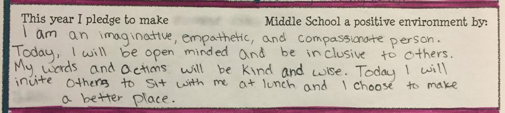 student-pledge-all-about-me-project-school-wellness