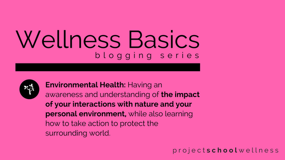 How to thrive in life! The wellness basics series is where we chat about the basics of wellness, well-being, and learning how to thrive!