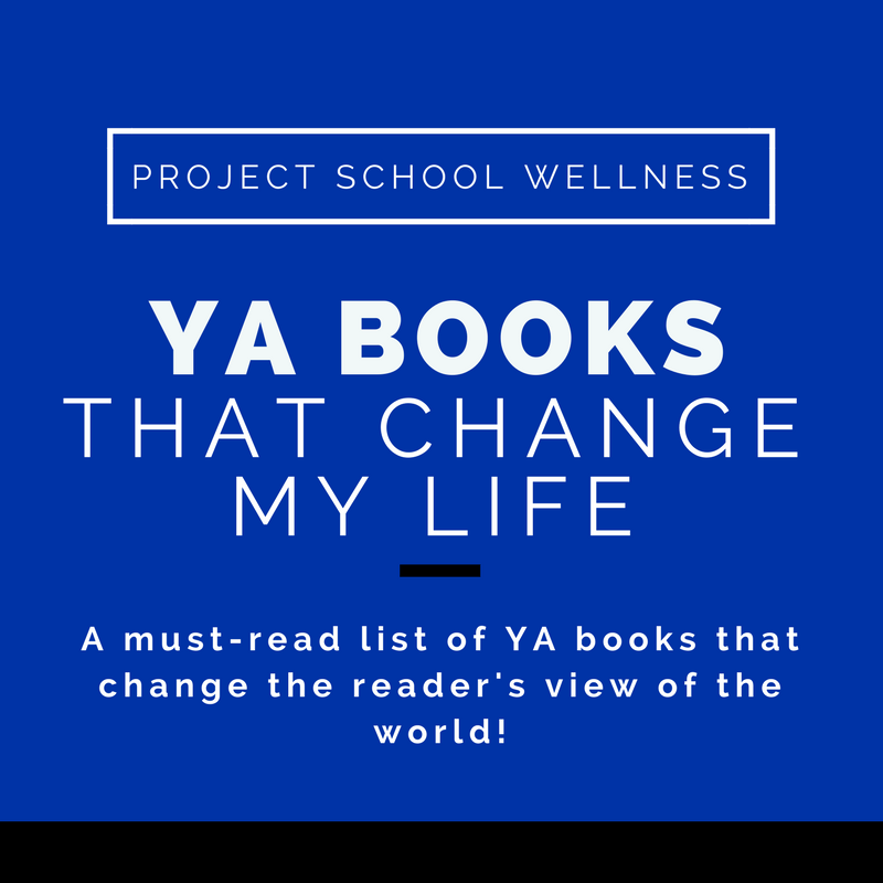 YA novels that changed how I view the world! Check out this list of must read books for middle schoolers and teachers, alike!