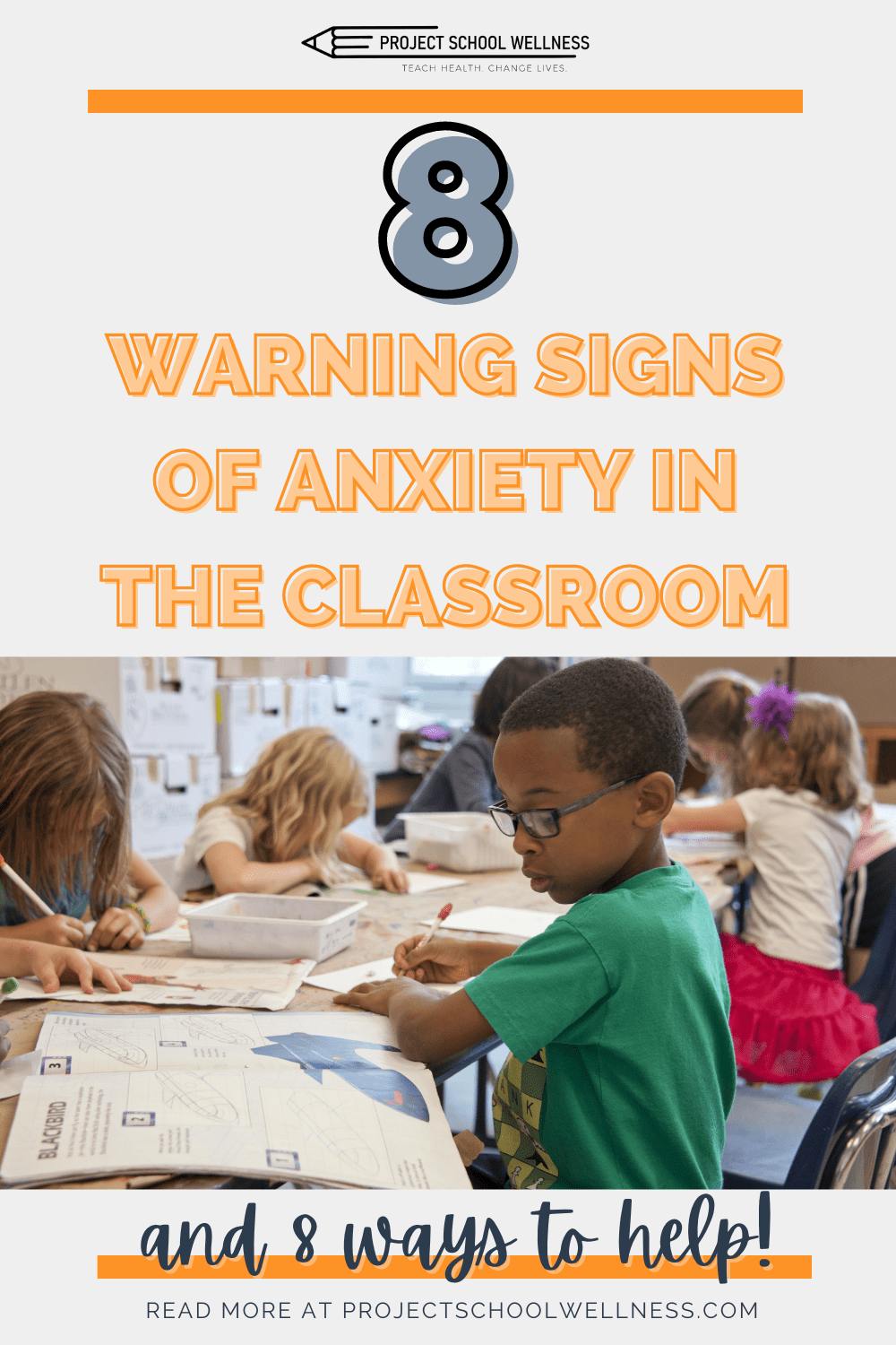 Understanding Anxiety_ Warning Signs _ Ways to Help - A project School Wellness Blog Post