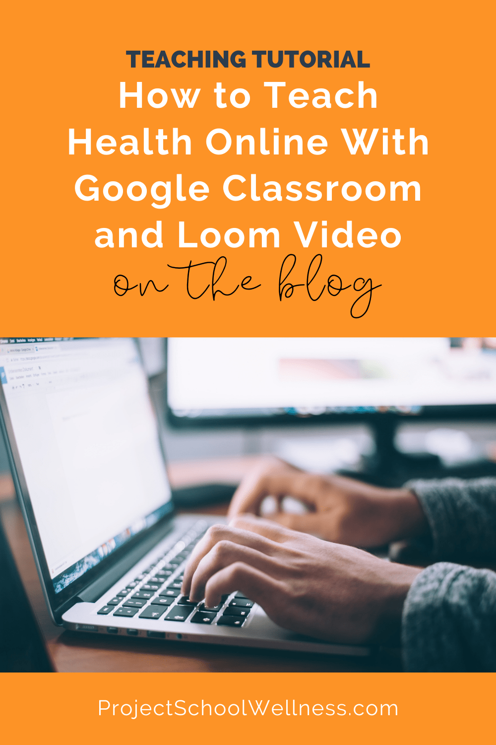Learn how to teach health education online with Google Classroom and Loom Video with this free digital learning teaching tutorial. This health education tutorial will help middle school and high school teachers launch their digital classroom and digital learning experience. This health teacher blog post shares digital classroom ideas, digital classroom management, digital classroom design, digital learning activities for middle school Google Classroom and high school Google Classroom.