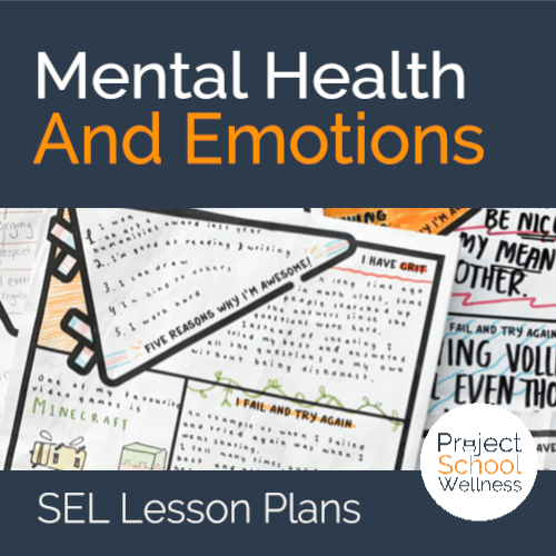 PSW Store - Mental Health and Emotions