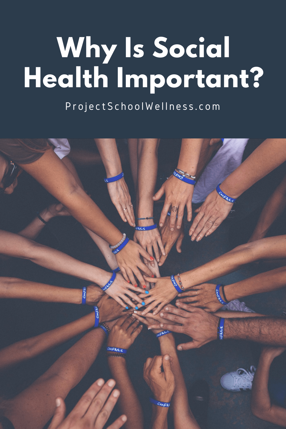 Why Social Health is Important and Should be a Taught in Health Education