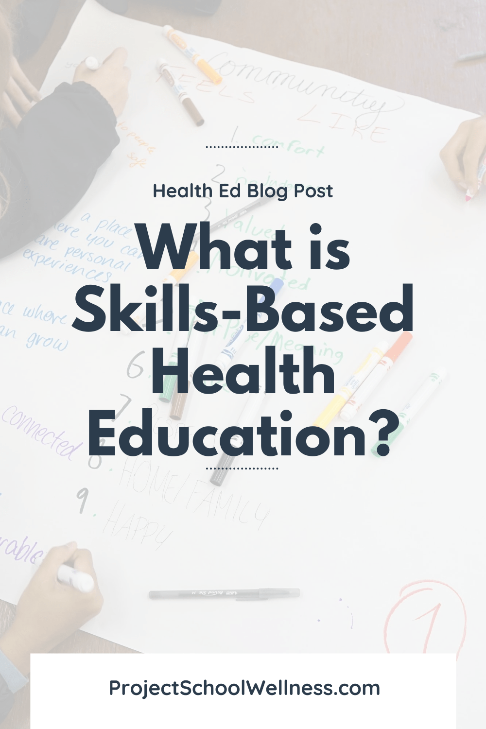 What is Skills-Based Health Education? - An In-Depth Overview