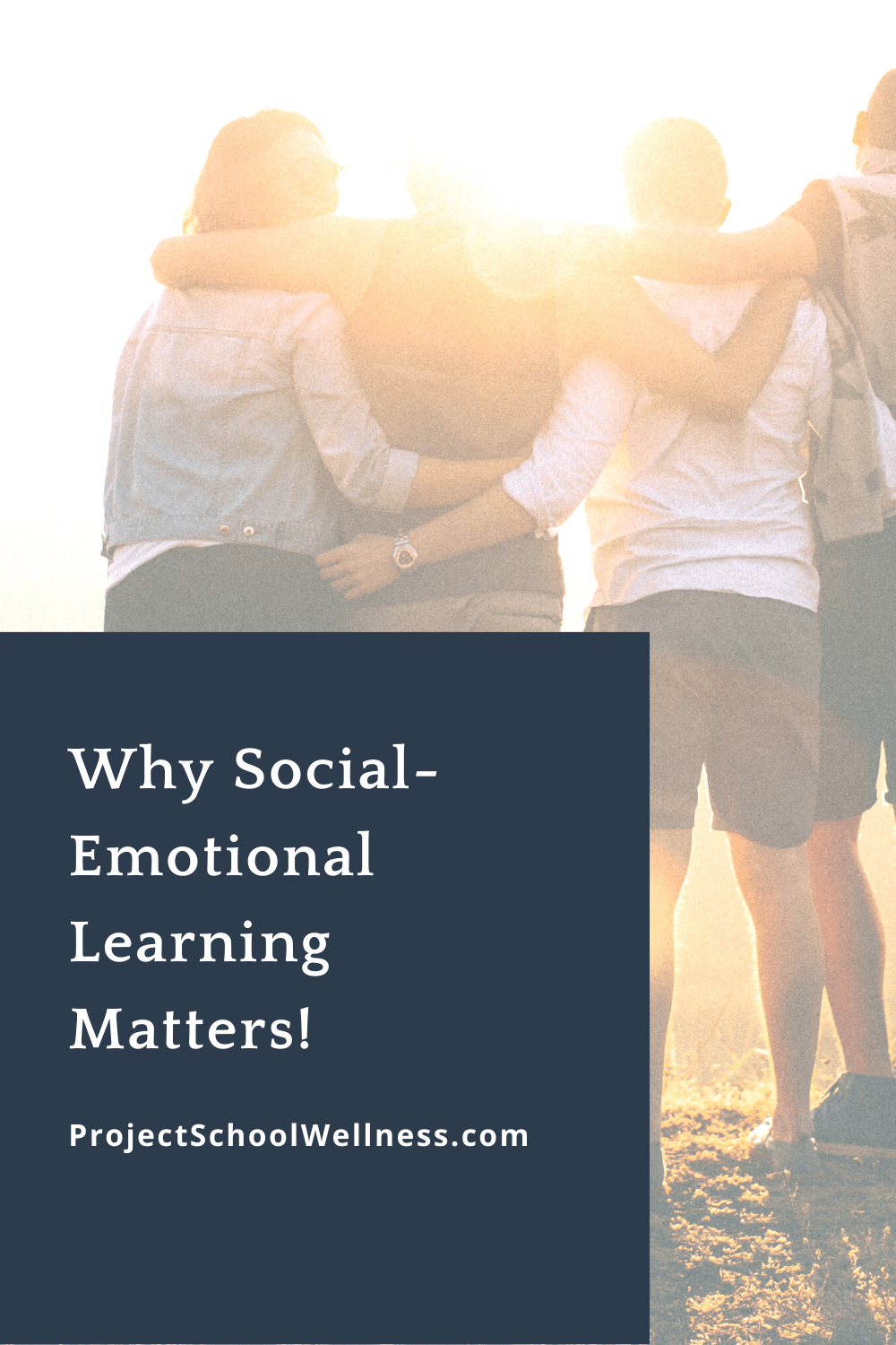 The Importance of Social Emotional Learning and Why Health Teachers Should be Leading the Way - What's wrong with the SEL Movement and How to Fix It