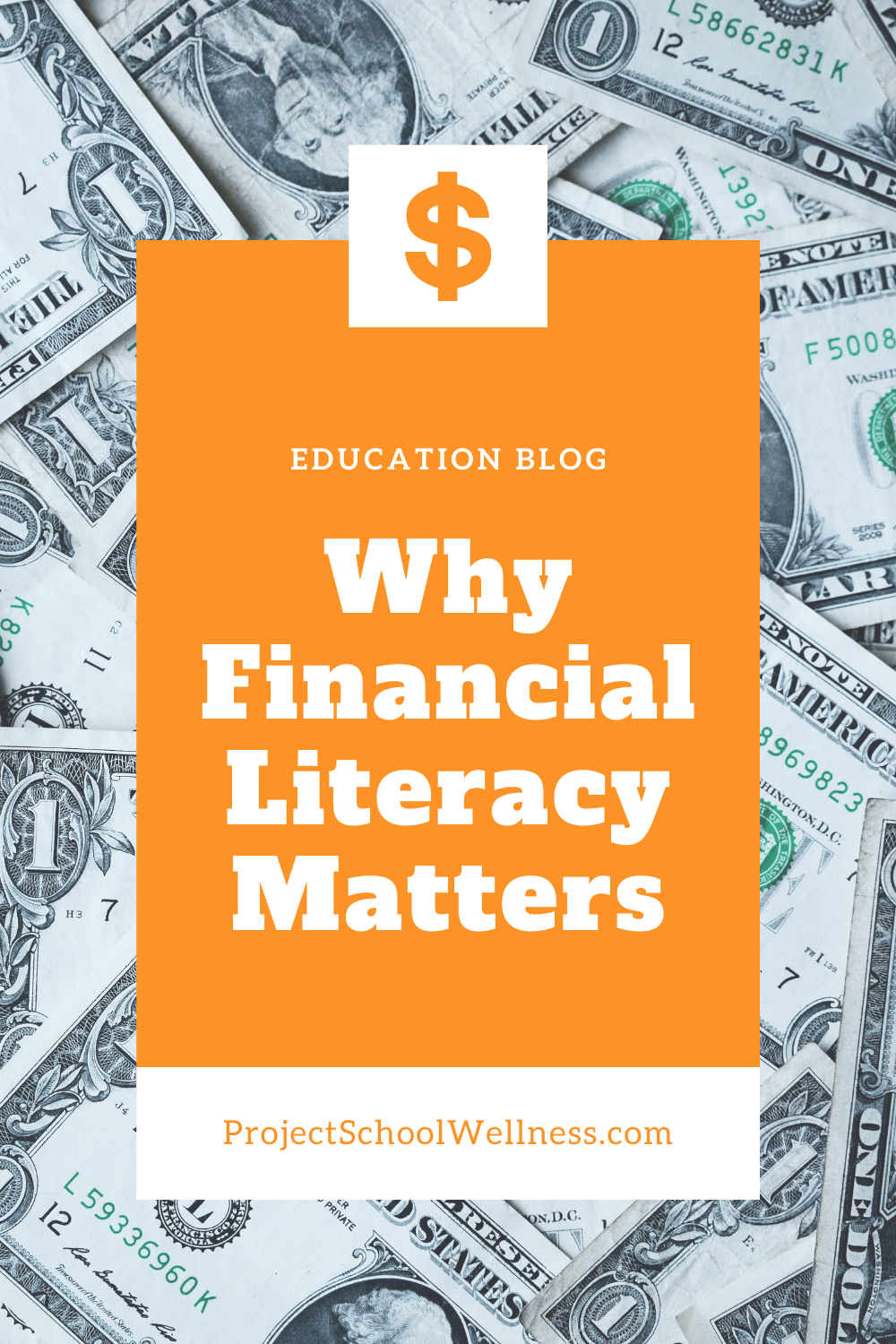 Why Financial Literacy Is Important for Students  - 10 Reasons to Teach Financial Health