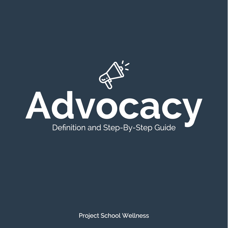 PSW Blog - Health Education Skill Advocacy