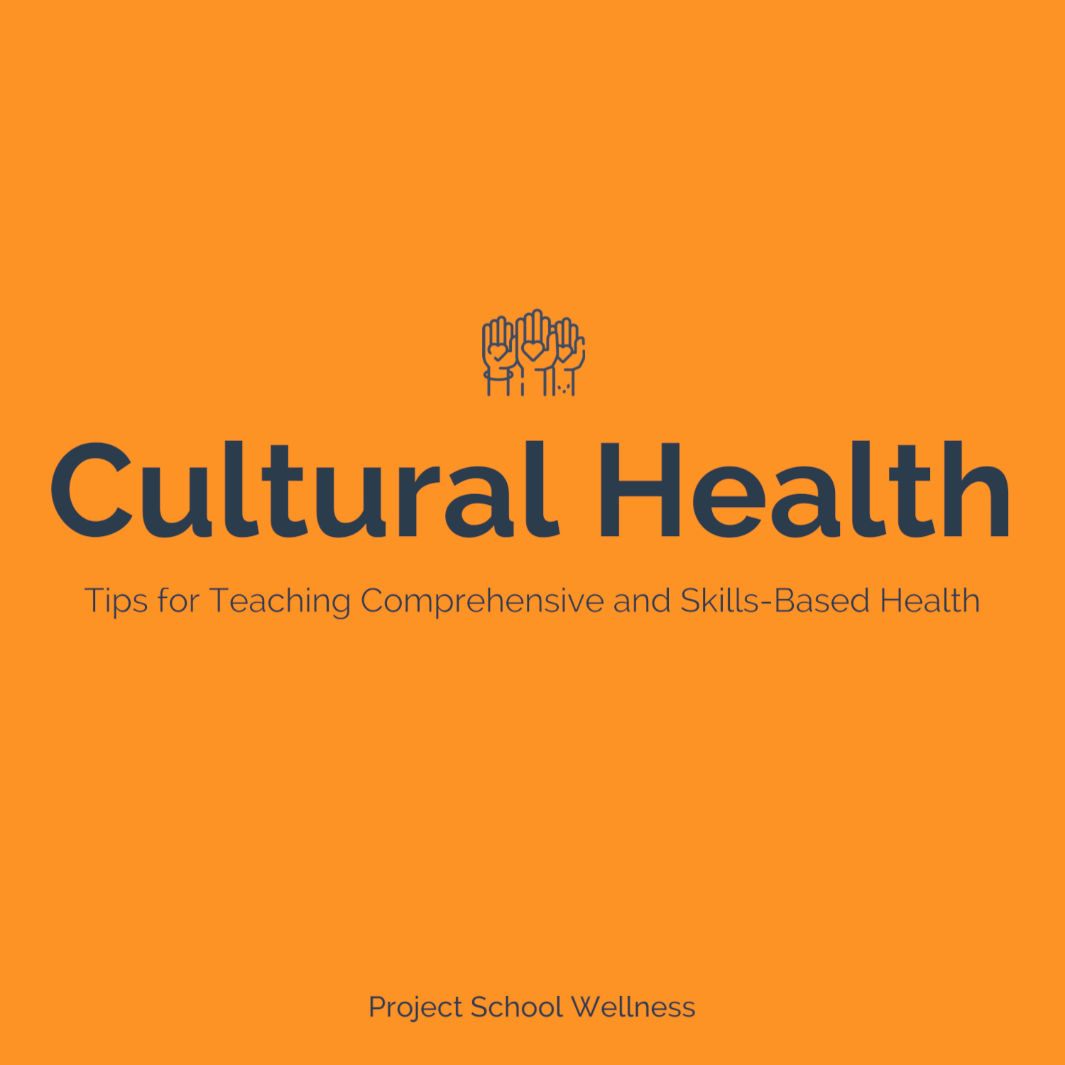 PSW Blog - Cultural Health