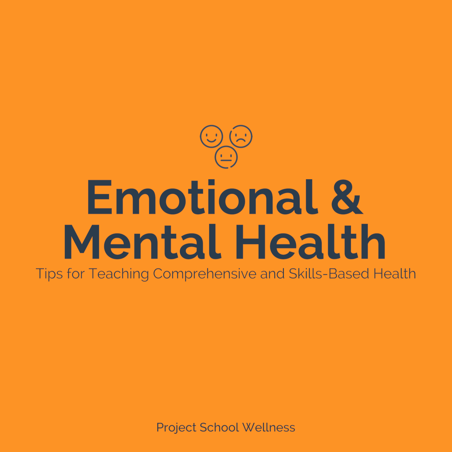 PSW Blog - Emotional and Mental Health