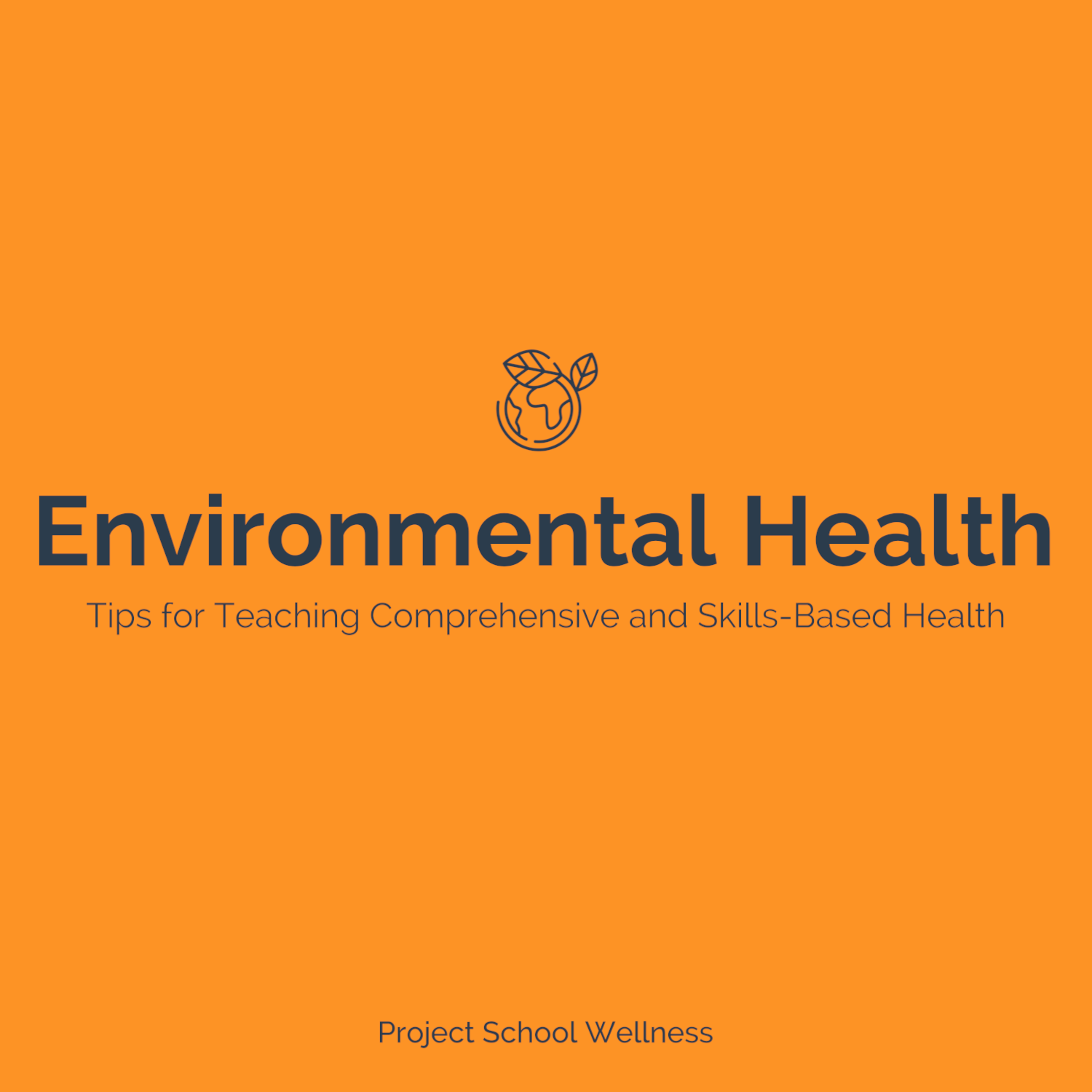 PSW Blog - Environmental Health