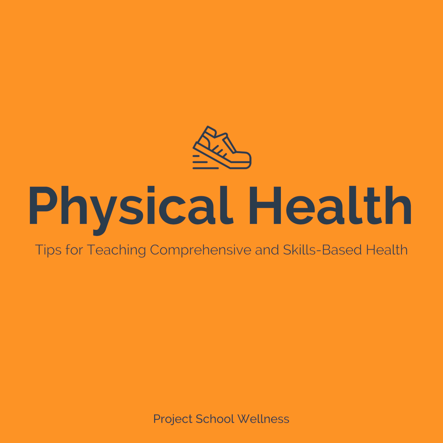 PSW Blog - Physical Health