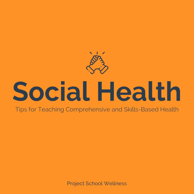 PSW Blog - Social Health