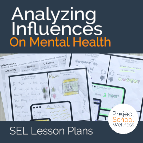 PSW Store - ANALYZING INFLUENCES ON MENTAL HEALTH
